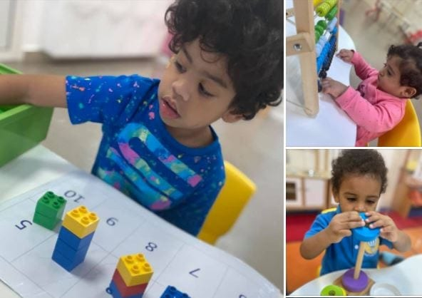 Bright Beginnings Nursery in Qatar