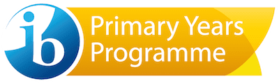 ib Primary Years Programme